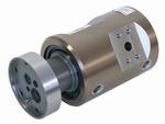 Deublin hydraulic rotating