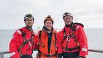 SHM.Foundation – Ein individuell konfigurierbares System zur Überwachung von Offshore Windenergieanlagen (WEA)