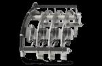 Bürstenbrücken (Generator)