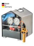 Elektrohydraulikaggregat zum Betrieb von Spannzylindern/Tensioners