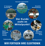 Elektronik-Produkte für vielfältige Projekte