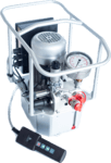Hydraulikaggregate HEM/HPM (700-2.000bar)