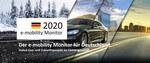 Potentialstudie e-mobility Monitor