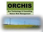 Onshore  Umweltplanung - der Spezialist für Windkraft